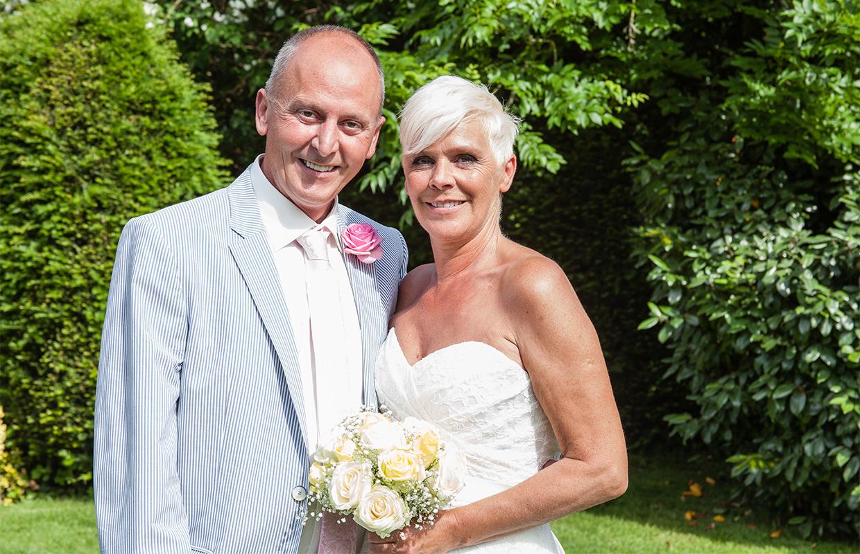 weybridge wedding photography