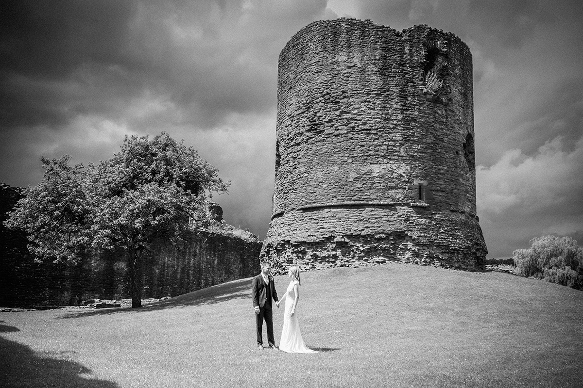Monmouthshire Wedding Photographer