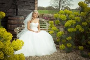 Wedding Photography at Gate Street Barn