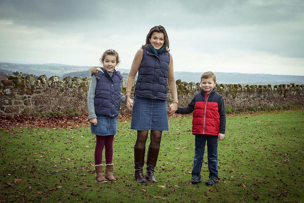 Monmouth Family Photographer