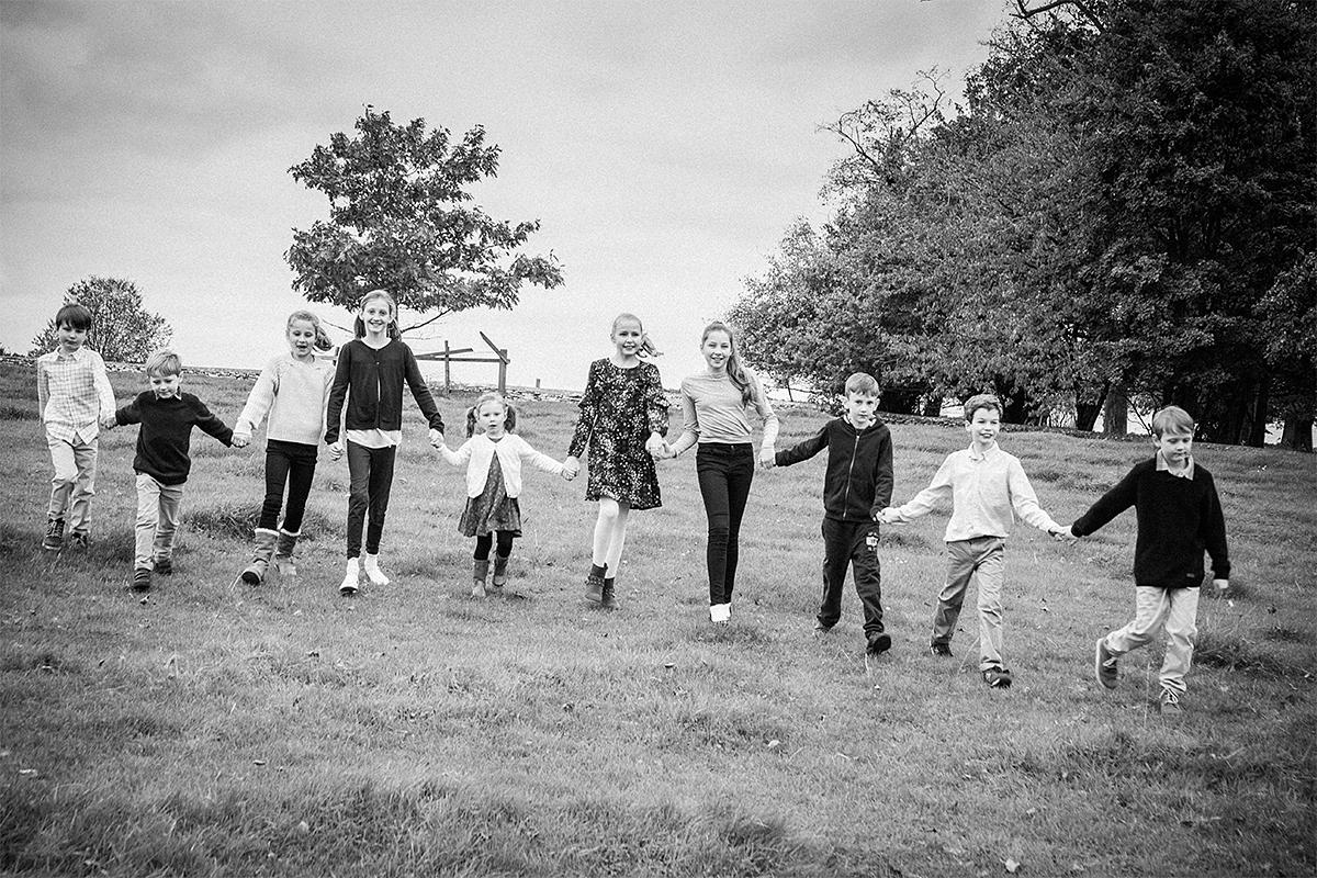 Gloucester Family Photographer