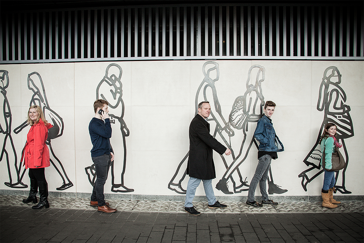 London Lifestyle Photography