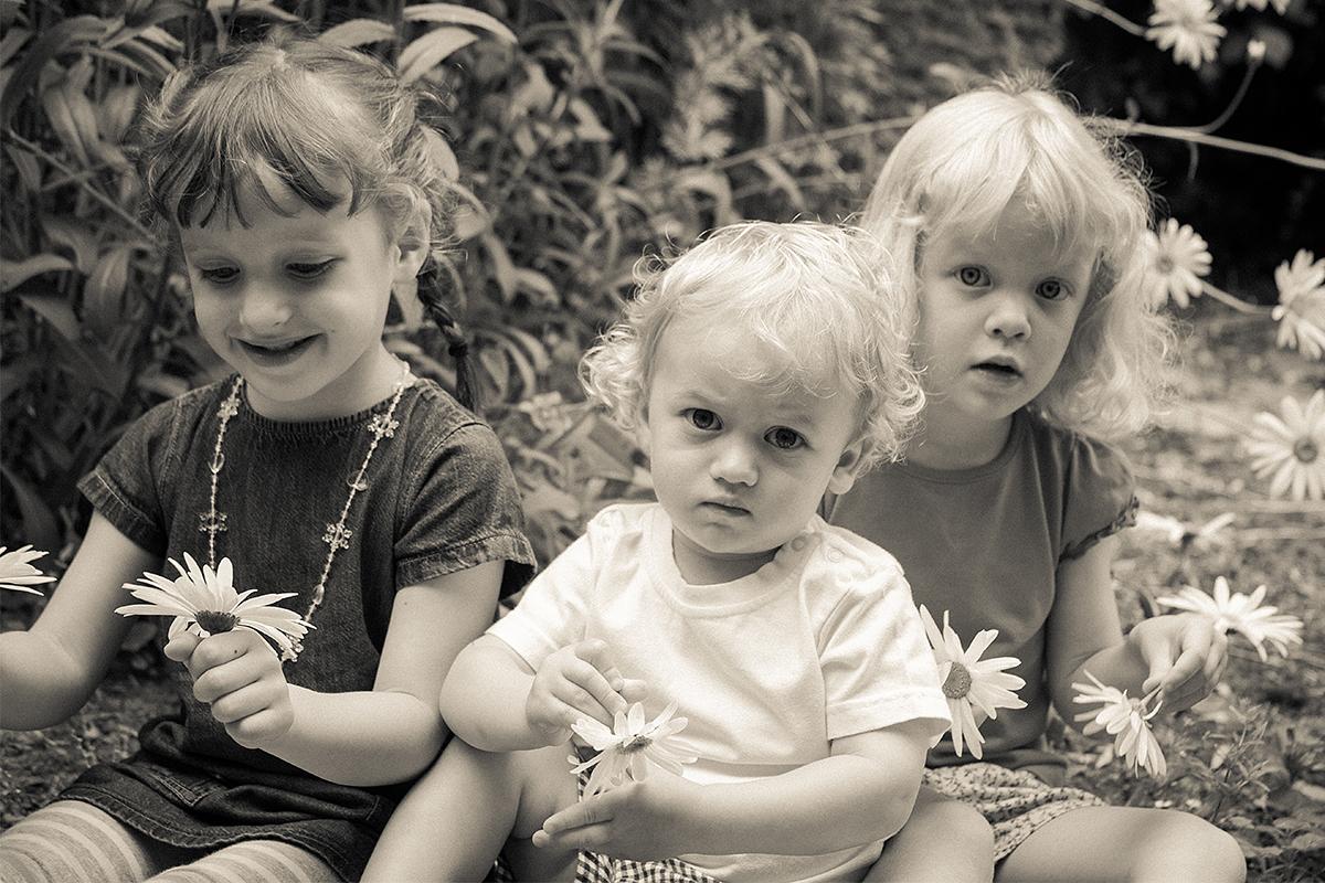 Hereford Family Photographer