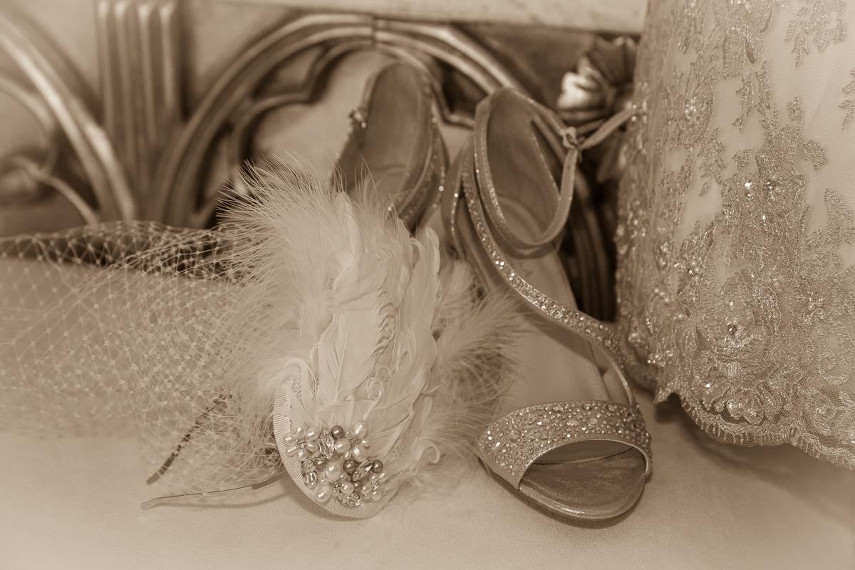 Vintage Wedding Photography Cheltenham
