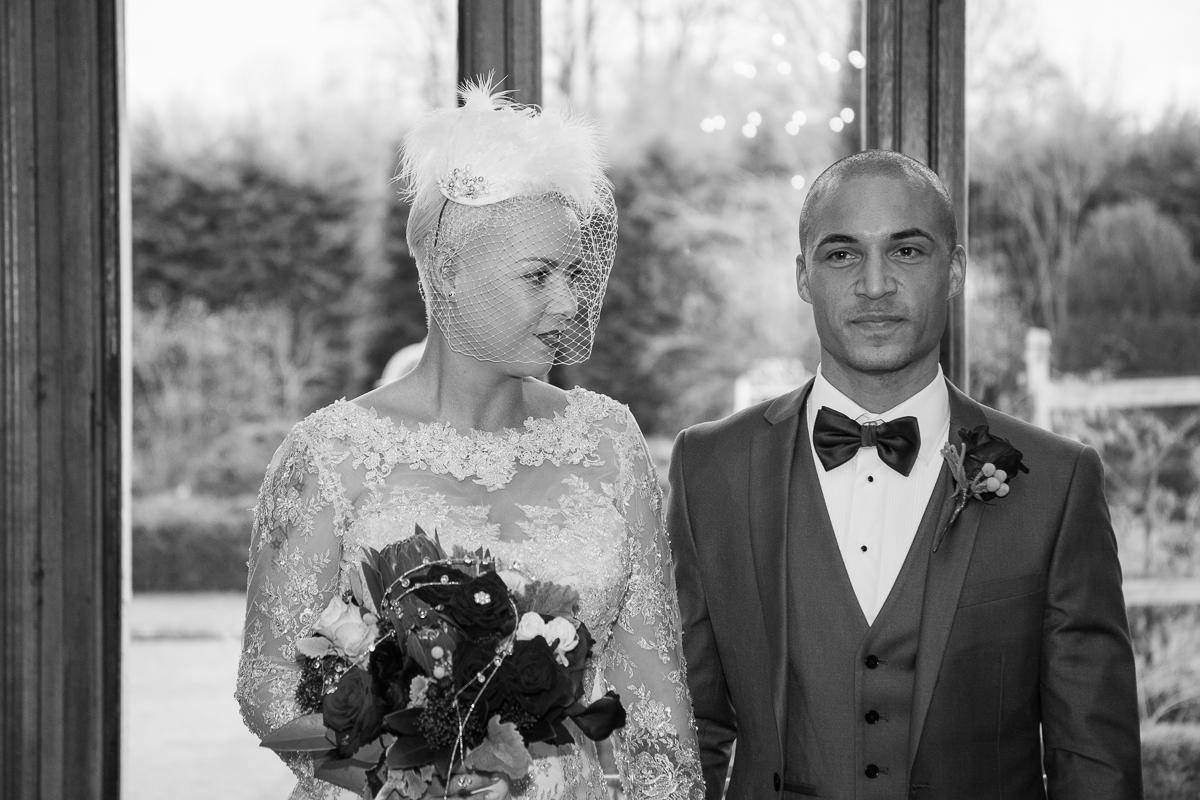 Wedding Ceremony Photography Gloucestershire