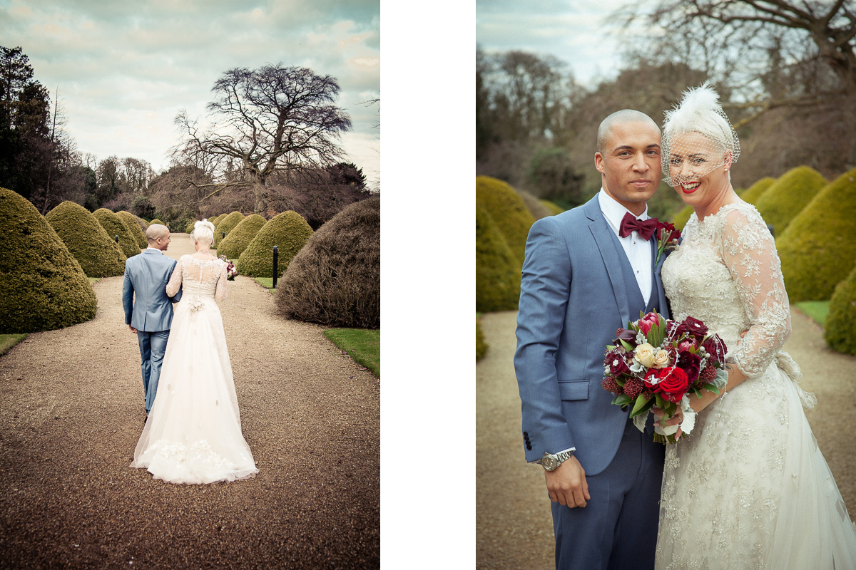 Wedding Photography Manor by the Lake Cheltenham
