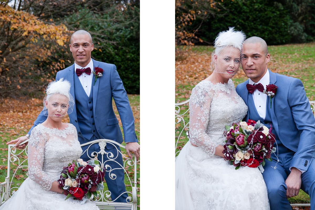 Wedding Photography Manor but the Lake Cheltenham