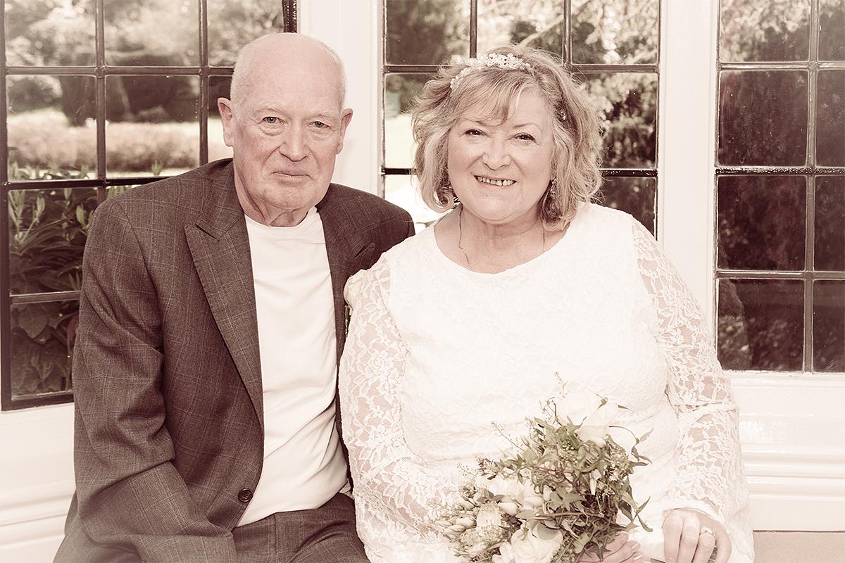 Weybridge Wedding Photographer
