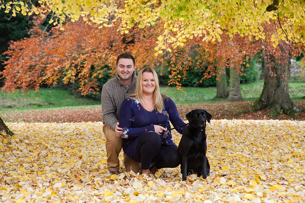 Monmouth Family Photographer