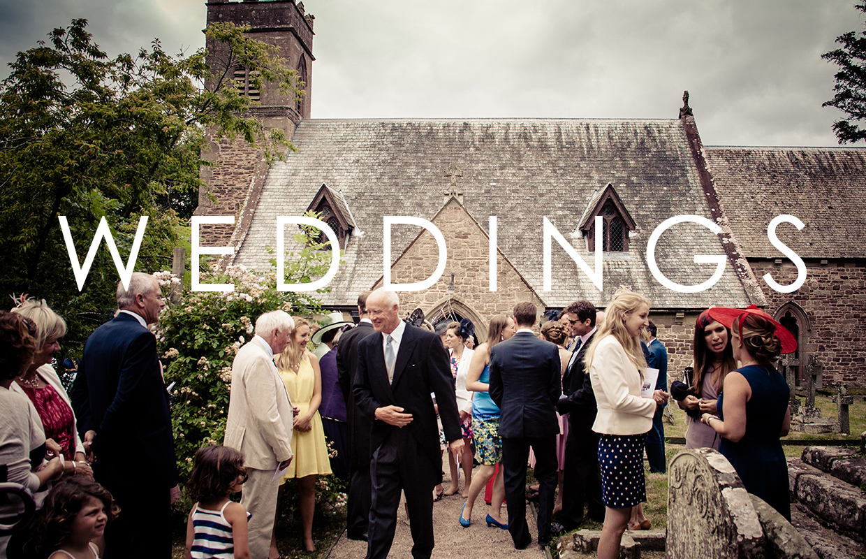 Surrey Gloucestershire Weddings