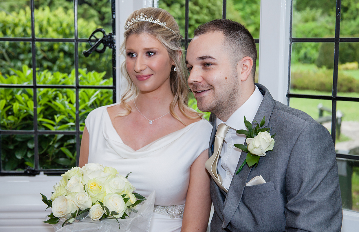 Weybridge Wedding Photographer
