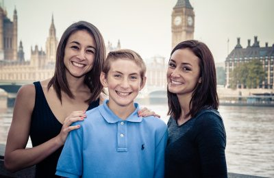Family Portraits London