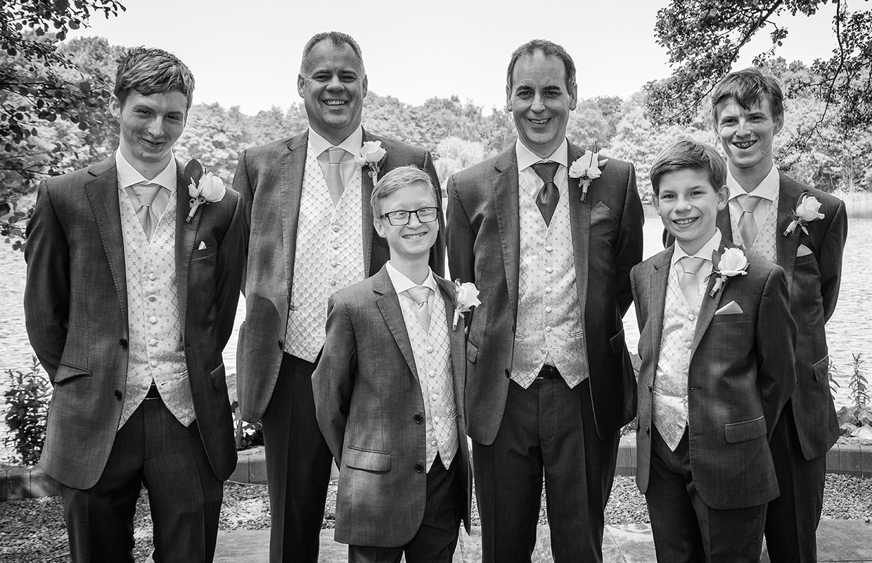 Wedding Photography Cobham, Surrey