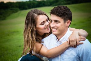 Monmouth Couple Portraits
