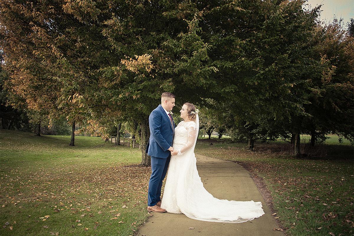 Forest of Dean Wedding Photographer