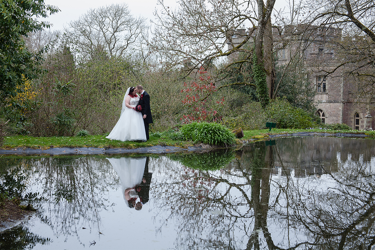 Clearwell Castle Photographer