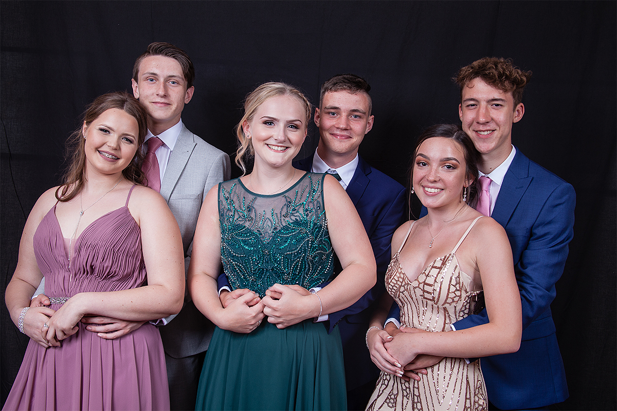 Gloucester Prom Photographer