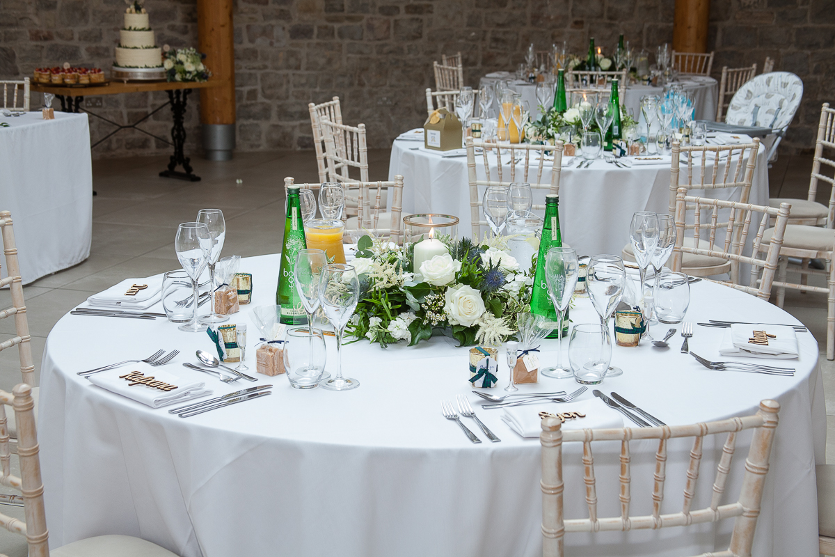 St Tewdrics House Wedding Photographer
