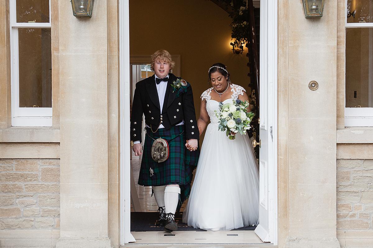 St Tewdrics Wedding Photographer