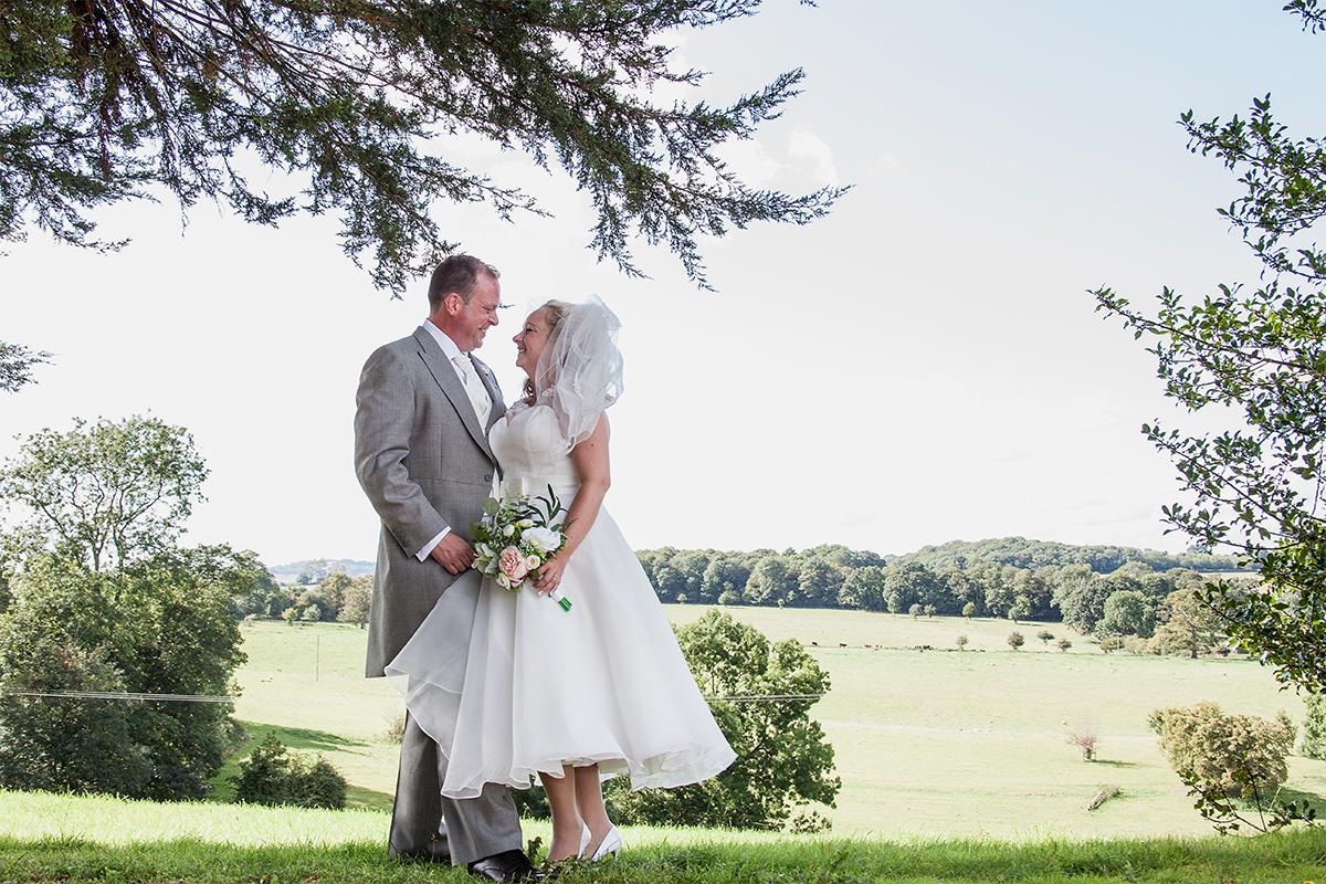 Brooks Country House Wedding Photographer