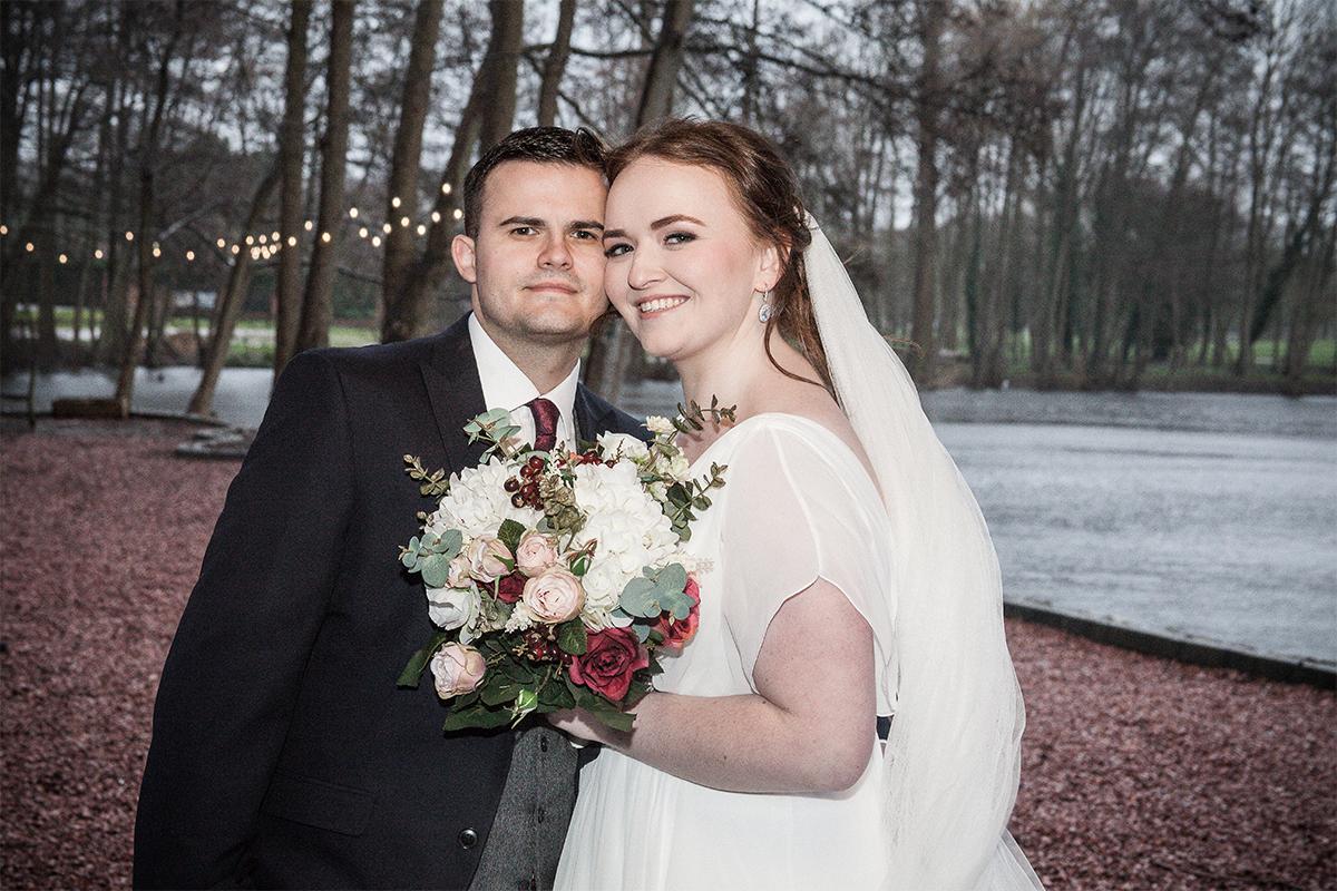 Silvermere Wedding Photographer