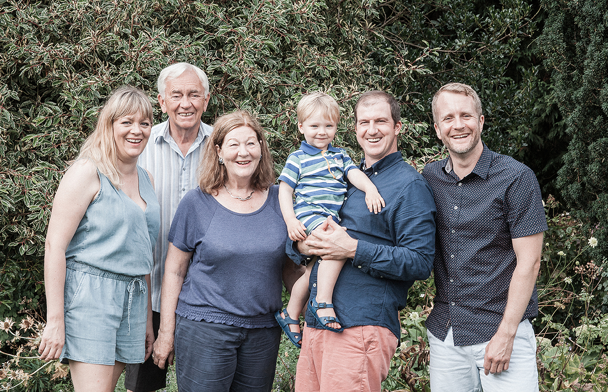 Cotswold Family Photographer