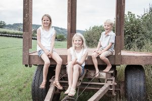 Chepstow Family Photographer