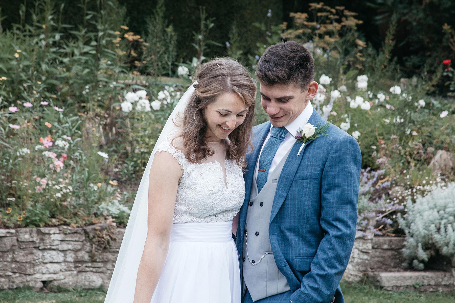 Use Castle Wedding Photography