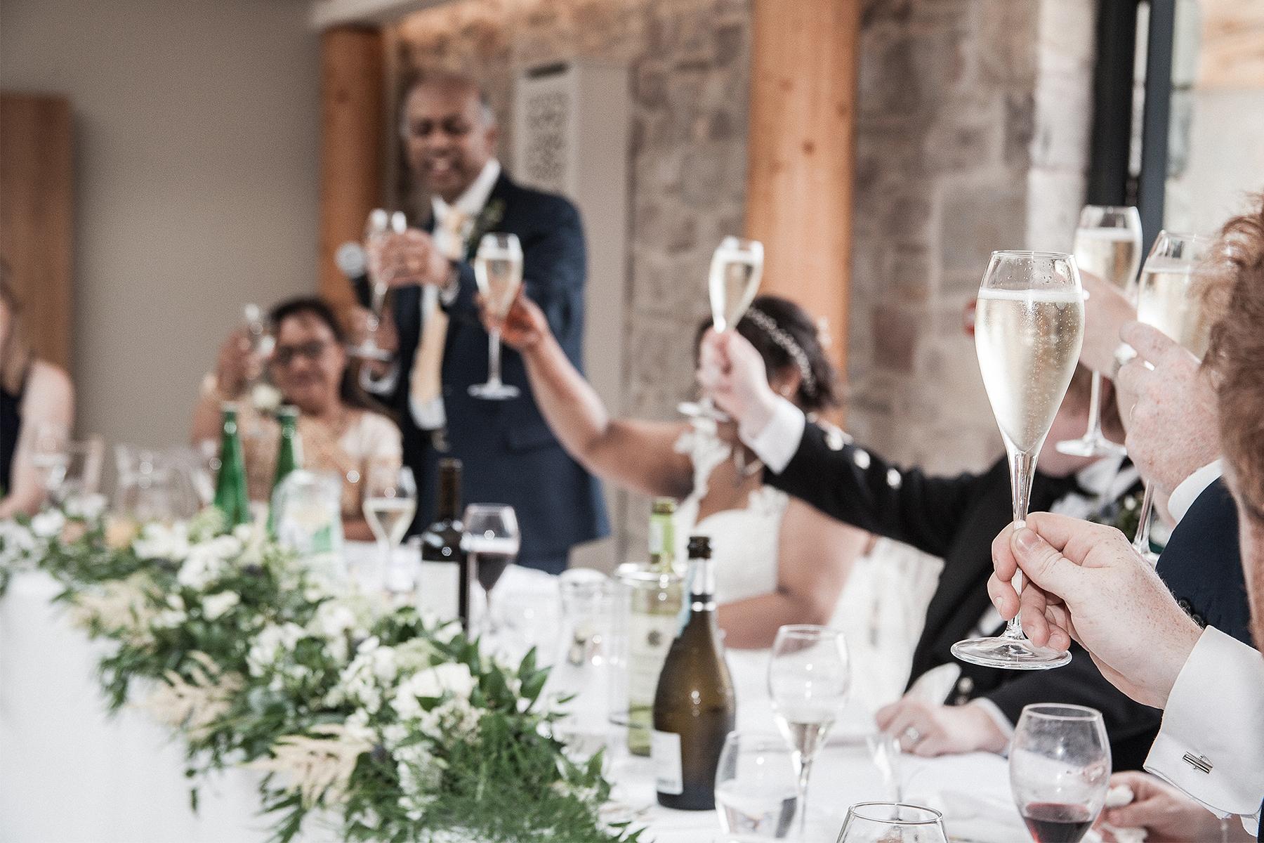 Chepstow Wedding Photographer