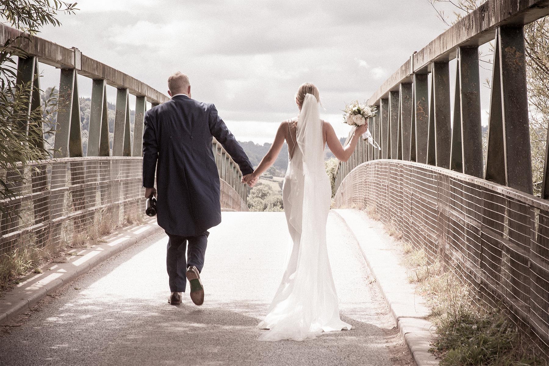 Symonds Yat Wedding Photography